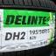 DELINTE DH2 195/50-15 เส้น 1750 thumbnail 4
