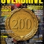 OVERDRIVE GUITAR MAGAZINE 200 thumbnail 1