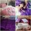 ผ้าปูที่นอน ผ้าซาติน satin 100% สีพื้น thumbnail 5