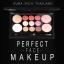 เมคอัพออร่าริช PERFECT FACE MAKEUP By Aura Rich thumbnail 3