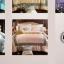 ผ้าปูที่นอน ผ้าซาติน Satin100% สีพื้น-ลูกไม้ thumbnail 5