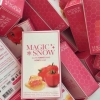Magic Snow Gluta Tomato And Honey Soap (สบุ่เร่งขาว)