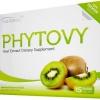 ไฟโตวี่(Phytovy) อาหารเสริมดีท๊อกซ์ลำไส้