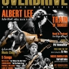 Overdrive Guitar Magazine Issue 189