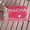 Macha (มาช่า) อาหารเสริมลดน้ำหนัก (สูตรใหม่ x2)