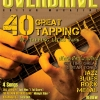 Overdrive Guitar Magazine Issue 124