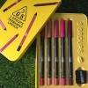 3GS 3 Groups Permanent Lipstick ลิปดินสอ 5 สี