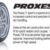 Toyo Proxes T1sport 285/30-19 เส้น 12500 และเบอร์อื่นราคาถูกเพียบ คลิ๊กเลย