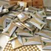 แมงลัก โกลด์ กล่องทอง Mangluk Gold Power Slim