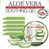 Aloe Vera Soothing Gel เจลว่านหางจระเข้ 98%