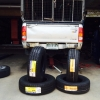 Michelin XCD195R14 ส3250