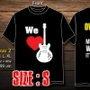 T-SHIRT : 16th YEAR (SIZE : XL)