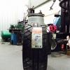 KUMHO KU36 265/35-18 เส้น 4900 ปกติเส้น 6500 บาท โคตรถูก