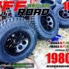 หยดน้ำขอบ16 OFF ROAD ขอบ 16+ยาง Firenza M/T 265/75-16 ชุด 19800 ปกติ42000