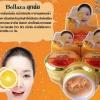 ครีมมุกส้ม เบลเลซ่า Belleza Pearl Orange Cream