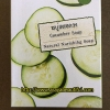 สบู่แตงกวา Cucumber Soap (Natural Nurishihg Soap)