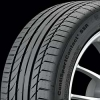 Continental contact3 265/35-19 ปี13 เส้น 4500
