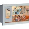 DIY Living Room Glass Box.. . ให้เป็นของขวัญวันเกิดเพื่อนหรือประกอบเล่นกับคนรู้ใจ