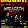 Overdrive Guitar Magazine Issue 110