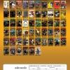 MEMBER - RHYTHM GUITAR MAGAZINE (6 เล่ม)