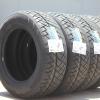 WOLVERINE X401 265/60-18 เส้น 3900