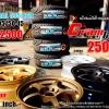 ยางเทพ FEDERAL 595 RSR 195/50-15 เส้น 2500 บาท ปกติเส้น 3500