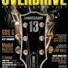 Overdrive Guitar Magazine Issue 151