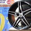 ล้อใหม่ SSW GS802 ขอบ18 ราคาถูกพร้อมติดตั้ง
