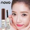 Novo โนโว เจลเขียนคิ้วสไตล์เกาหลี