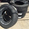 ‎HANKOOK‬ DYNAPRO AT-M 265/70-16 เส้น 3900 ปี15