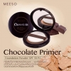 แป้งช๊อคโกแลต Chocolat Primer Foundation Powder by Meeso