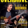 OVERDRIVE GUITAR MAGAZINE 199