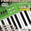 How To Play Keyboard Vol.2 Intermediate (VCD)