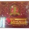 ครีมทับทิม หน้าใส & เงา Pomegranate Whitening Set