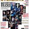 Overdrive Guitar Magazine Issue 203