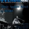 OVERDRIVE POCKET - MUSIC SPOKEN AREA 1