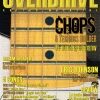 Overdrive Guitar Magazine Issue 088