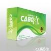 Caboxy X-Fox คาร์บ็อกซี่ เอ็กซ์ ฟอกซ์ (อาหารเสริมควบคุมน้ำหนัก)