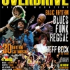 Overdrive Guitar Magazine Issue 133