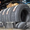 YOKOHAMA GEOLANDAR AT G015 265/70R16 เส้น 4900 ปี16