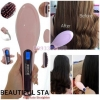 หวีรีดผมตรง Beautiful Star Hair Auto Straightener