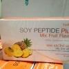 Verena Soy Peptide Plus Mix Fruit Flavor เวอรีน่า ซอย เปปไทด์ พลัส รสผลไม้ (กลิ่นมิกซ์ฟรุ๊ต)