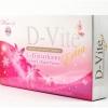 D-Vite Extra L-Glutathione Salmon Collagen (ดีไวท์ เอ็กตร้า แอล-กลูต้าไธโอน คอลลาเจน)