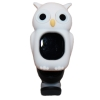 Swiff Cartoon Tuner B7 Owl ( White )