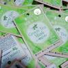 Green Tea Mask BFC มาร์คชาเขียว ฆ่าสิว หน้าใส