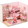 DIY Hello Kitty Princess Room.. ห้องนอนคิตตี้สุดน่ารัก แฟนๆคิตตี้ไม่ควรพลาด