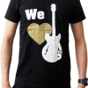 16th YEAR Overdrive (Gold Heart) (XL)