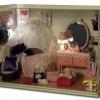 DIY Little Princess Bedroom .. .ให้เป็นของขวัญวันเกิดเพื่อนหรือประกอบเล่นกับคนรู้ใจ