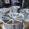 1 DEGREE FORGED WHEELS MAX04 ขอบ21 ใส่ PORSCHE