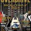 Overdrive Guitar Magazine Issue 180